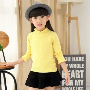 Sweater Anak Kecil Perempuan Import GBP141 - Grosiran Batam