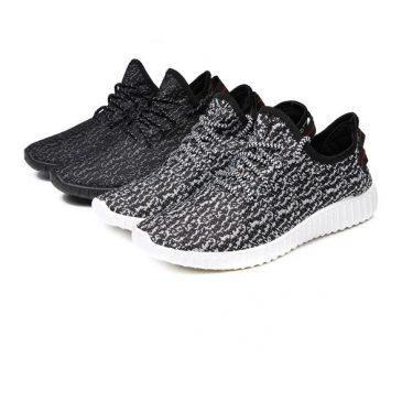 Sepatu Sneakers Cowok ...
