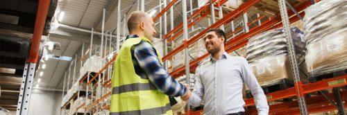 Supplier Sepatu Import Tangan Pertama
