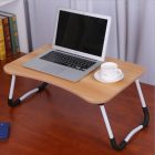 4 Pertimbangan Sebelum Membeli Meja Lipat Portable