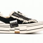 Jenis Desain Sepatu Kets / Sneakers yang Harus Kamu Ketahui